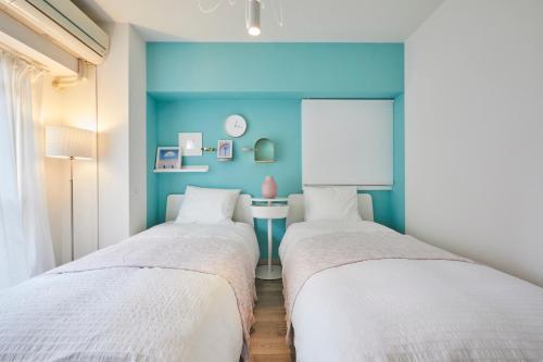 . 月の家 Designer's Apartment