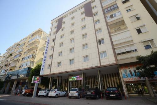 Antalya Bulvar Hotel tatil