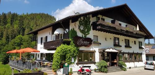 . Landhaus Eickler