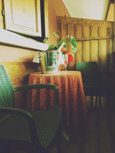 Fotos de quarto de Hotel Cima
