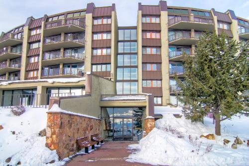 Bronze Tree By Wyndham Vacation Rentals - Steamboat Springs, CO 80487