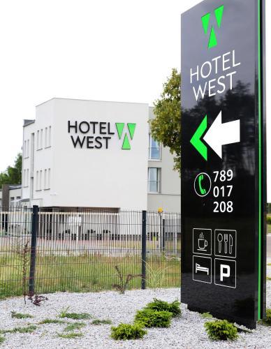 . Poznań West Hotel - Bon Turystyczny