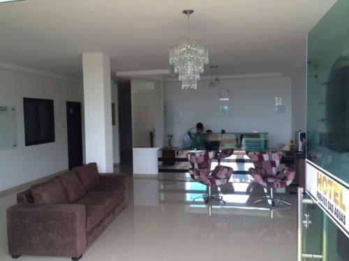 Foto de Hotel Paraíso das Àguas