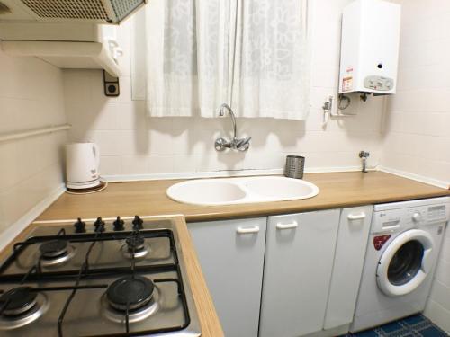 Charming Apartment Near Sagrada Familia photo 12