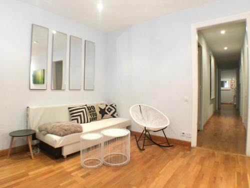 Charming Apartment Near Sagrada Familia photo 14