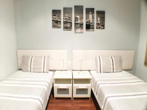Charming Apartment Near Sagrada Familia photo 17