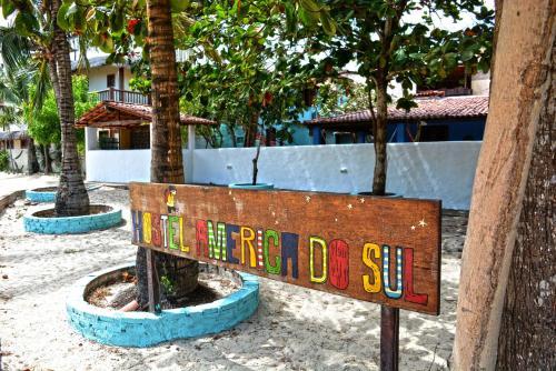 Hostel America Do Sul