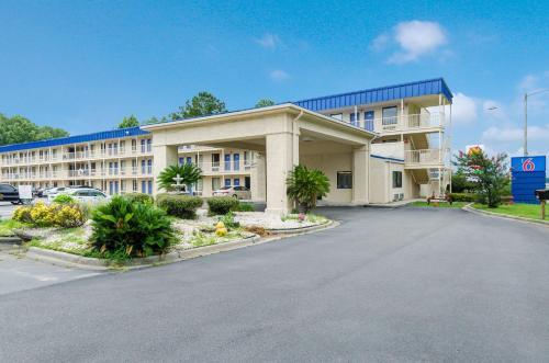Motel 6 Savannah Airport   Pooler