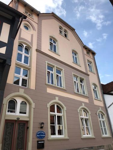 . Hotel Fulda