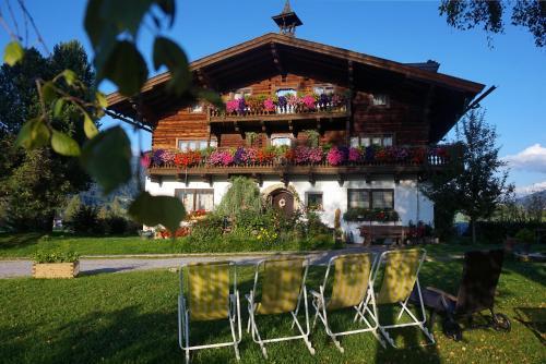 Gut Römerhof Altenmarkt