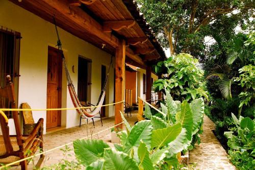 . Hotel Guancascos