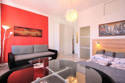 Hotel Vienna Cityapartments - Design 2