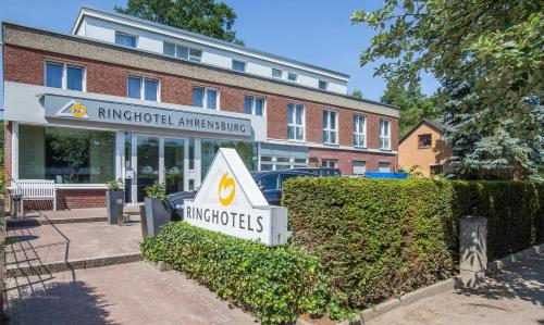 Hotels Vacation Rentals Near Ahrensburg Ost Underground Station