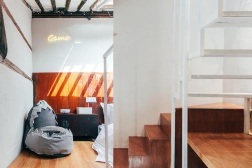 Gamo Designer Guest House photo 118