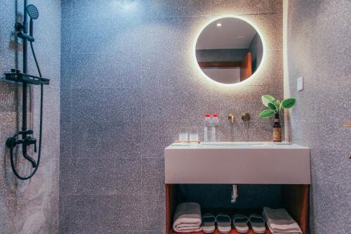 Gamo Designer Guest House photo 138