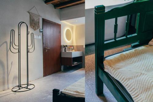 Gamo Designer Guest House photo 166