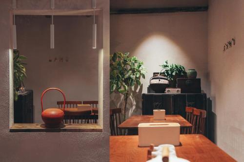 Gamo Designer Guest House photo 168