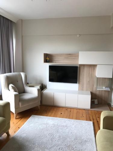 Istanbul Evrenozzade Apartment harita