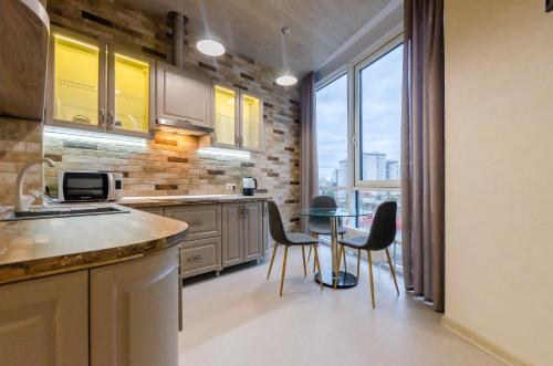 . Great Apartment in Smart Plaza