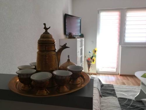 . Studio Apartman ZENICA