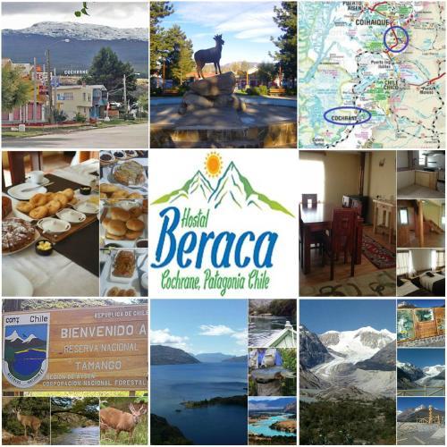 . Hostal Beraca