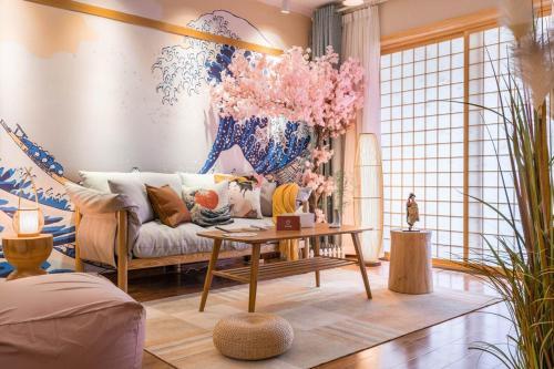 . EnShi Enshi City·Enshi Grand Canyon· Locals Apartment 00164170