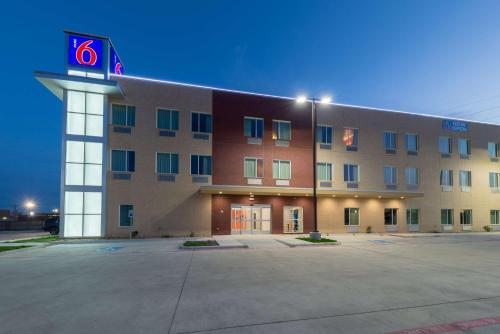 Motel 6 Fort Worth North - Saginaw
