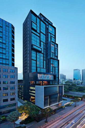 Movenpick Residences Ekkamai Bangkok Movenpick Residences Ekkamai Bangkok