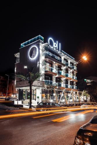 OPU Boutique Hotel