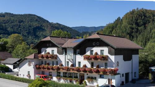 . Hotel - Pension Scheiblechner