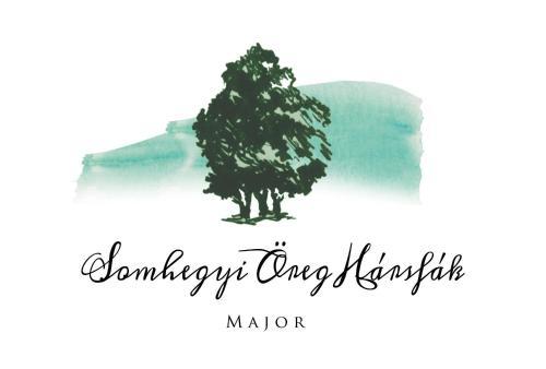 . Somhegyi Öreg Hársfák Major Vendégház