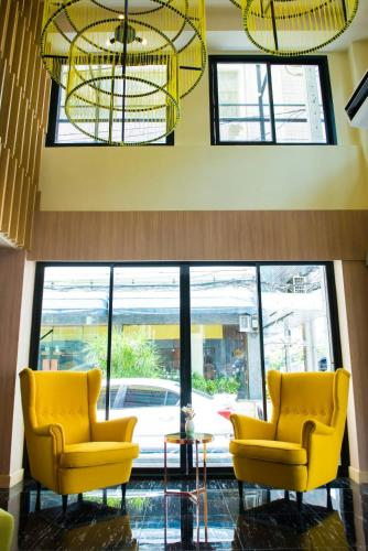 GN Luxury Hostel photo 56