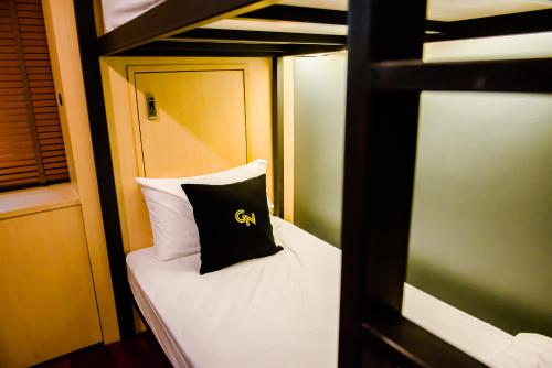 GN Luxury Hostel photo 69