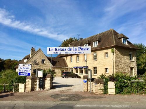 __{offers.Best_flights}__ Logis Hotel Le Relais De La Poste