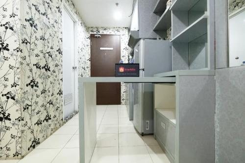Cozy Studio Sunter Park View Apartment By Travelio Offers Accommodation In Jakarta 7 Km From International Expo Jiexpo And 8