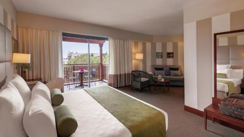 Foto - Precise Resort El Rompido-The Hotel