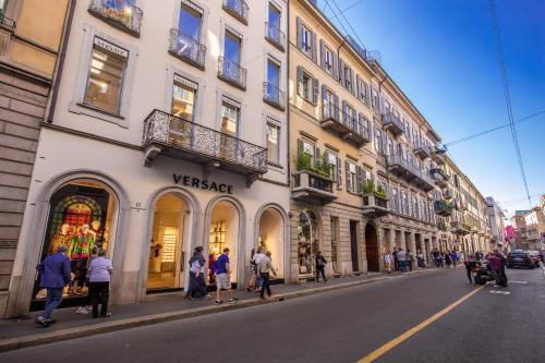 Velvet Grey Boutique Hotel