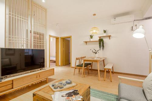 . Changsha Furong·Changsha Railway Station· Locals Apartment 00159160