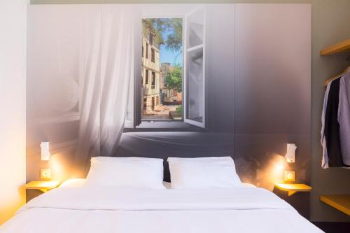 BandB Hotel Limoges 1