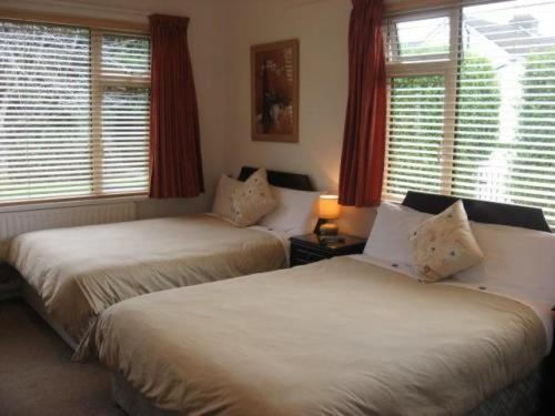 Double Room Brookville House