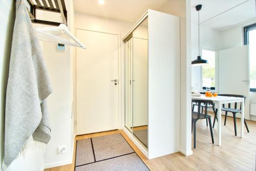 Forenom Serviced Apartments Turku Virusmaentie