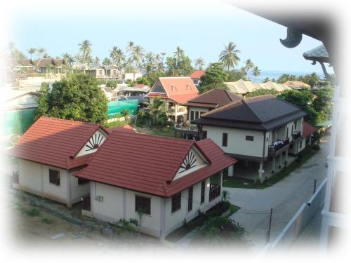 Niracha Chaweng House Niracha Chaweng House