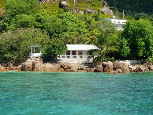 Coin D'Or, Anse Possession, Seychelles