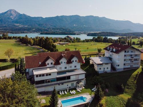 Ferienwohnungen Panorama - Apartment - Villach