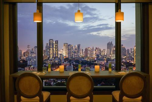 AVANI Atrium Bangkok impression
