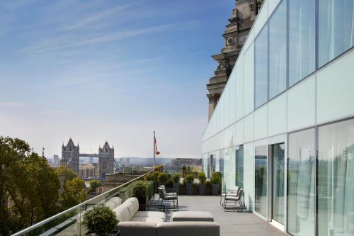 Four Seasons Hotel London at Ten Trinity Square photo 73