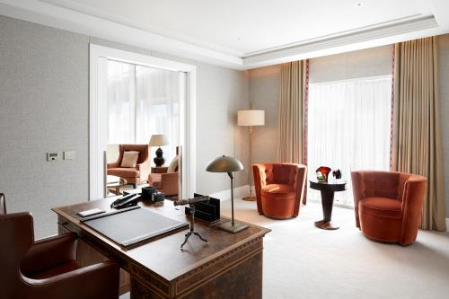 Four Seasons Hotel London at Ten Trinity Square photo 74