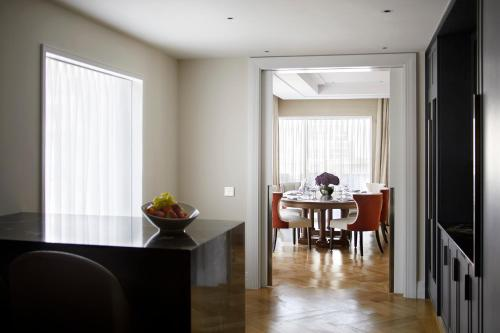 Four Seasons Hotel London at Ten Trinity Square photo 86