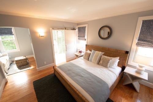 Town & Tide Inn - Accommodation - Newport