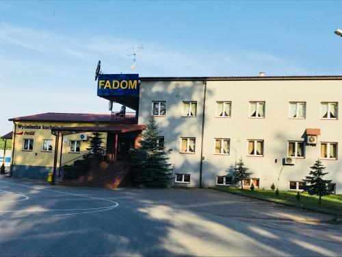 . Zajazd Fadom